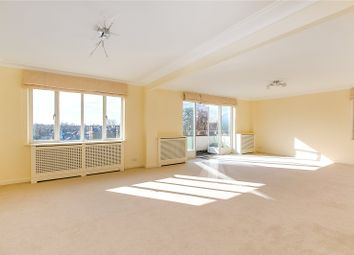 Thumbnail 4 bed flat to rent in Redlynch Court, 70 Addison Road, London
