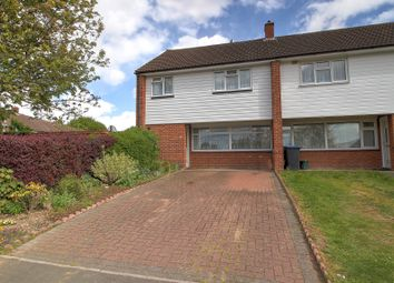 Thumbnail 3 bed end terrace house for sale in Hare Street Springs, Harlow