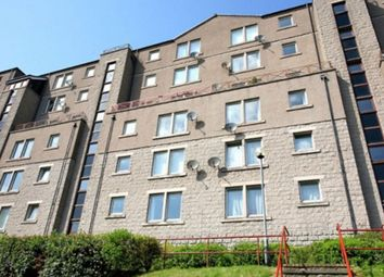 Photo of Castle Terrace, Aberdeen AB11
