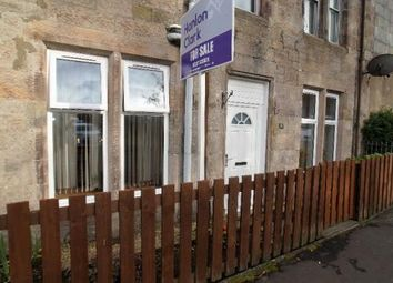 Thumbnail 2 bed flat for sale in Thomson Street, Strathaven