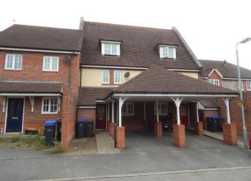 Thumbnail 4 bedroom semi-detached house to rent in Bugdens Close, Amesbury, Salisbury