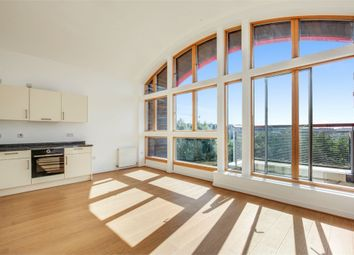 Thumbnail 2 bed flat for sale in Faraday Lodge, Renaissance Walk, London