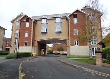 Thumbnail 2 bed flat to rent in Seager Drive, Windsor Quay, Cardiff
