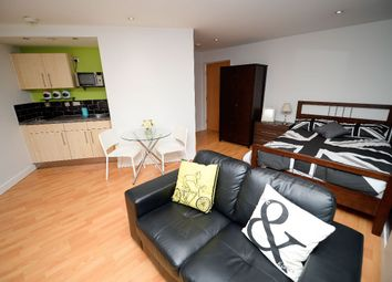 Thumbnail Studio to rent in City Centre - West One, Fitzwilliam St, Sheffield