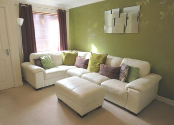 Thumbnail 3 bed semi-detached house for sale in Market Garden Close, Thurmaston, Leicester