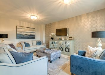 Thumbnail 3 bed detached house for sale in New Build - Witney Road, Kingston Bagpuize, Abingdon.