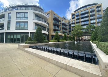 Thumbnail 2 bed flat for sale in Quayside House, Kew Bridge Road