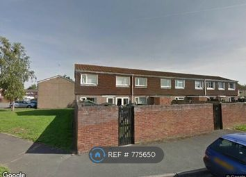 Thumbnail 2 bed end terrace house to rent in Mayne Avenue, Hereford