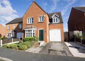 4 bed detached house for sale in Chatsworth Fold, Ince, Wigan WN3