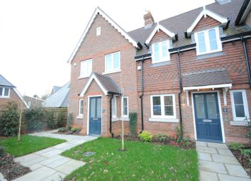 Thumbnail 3 bed mews house to rent in Updown Hill, Windlesham
