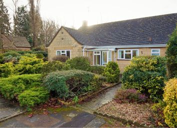 Thumbnail 3 bed semi-detached bungalow for sale in Frampton Drive, Willersey