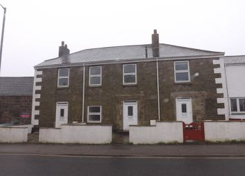 Thumbnail 3 bed terraced house to rent in Fore Street, Pool, Redruth