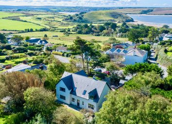 Thumbnail 6 bedroom detached house for sale in Trebetherick, Wadebridge