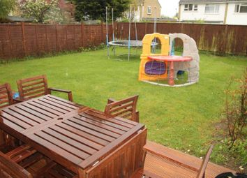 Thumbnail 3 bed semi-detached house for sale in Clifton Rise, Windsor