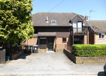 Thumbnail 1 bed flat for sale in Torrington Road, Berkhamsted
