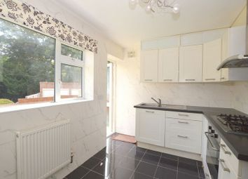 Thumbnail 2 bed maisonette to rent in Sylvia Avenue, Hatch End, Pinner