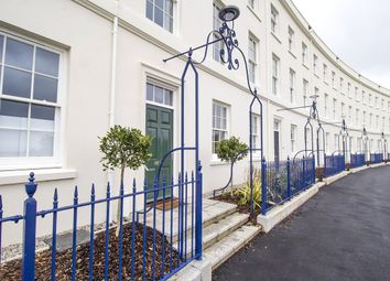 4 bed terraced house for sale in Royal Crescent, Trevethow Riel, Truro TR1