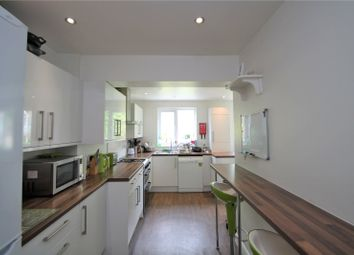Thumbnail 1 bed semi-detached house to rent in Calmont Road, Bromley