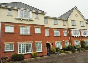 Thumbnail 2 bed flat to rent in Chilton Court, Maghull, Liverpool