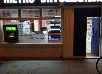 Thumbnail Retail premises to let in Turnmill Street, London
