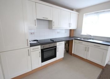 Thumbnail 1 bedroom flat to rent in Randall Court, Randall Road, Chatham, Kent