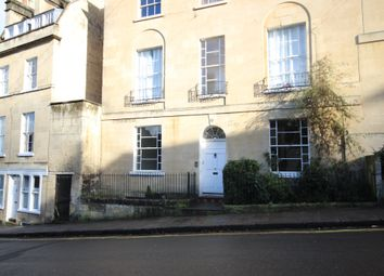 2 bed flat to rent in Lyncombe Hill, Bath BA2
