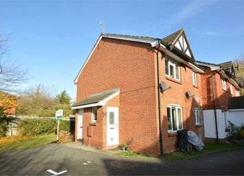 Thumbnail 1 bed flat to rent in Eyston Drive, Weybridge, Surrey