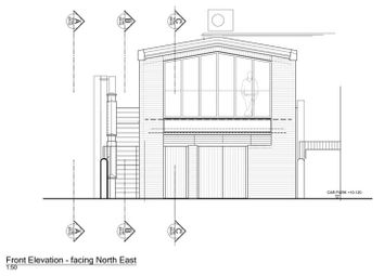 Thumbnail Office to let in Beach Road, Littlehampton, West Sussex