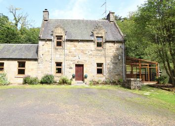 Thumbnail 3 bed property for sale in Fortissat House, Newmill And Canthill Road, Salsburgh