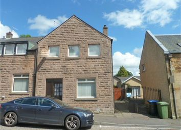 Thumbnail 2 bed end terrace house for sale in Bridge Street, Penicuik, Midlothian