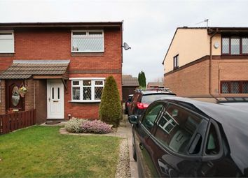 Thumbnail 2 bedroom semi-detached house for sale in Farnworth Street, Leigh, Lancashire