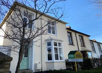 3 bed town house to rent in Trelawney Road, Falmouth TR11