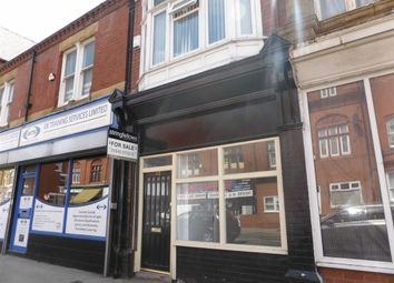 Thumbnail 2 bedroom flat for sale in Railway Road, Leigh