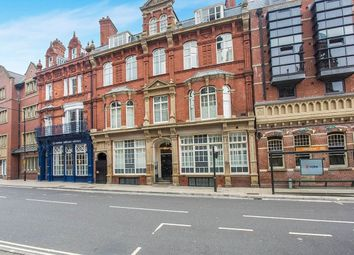 Thumbnail 1 bed flat to rent in Clifford Street, York