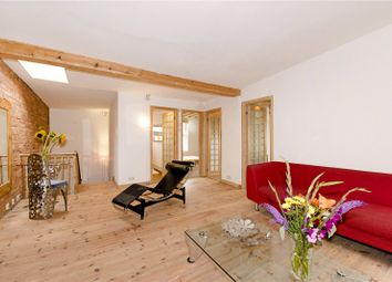 Thumbnail 2 bedroom flat for sale in Tower Terrace, Alexandra Park Borders, London