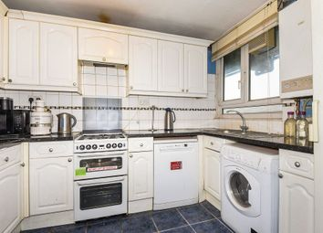 Thumbnail 3 bed maisonette for sale in Mursell Estate, London
