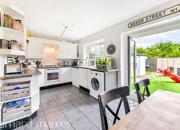 Thumbnail 3 bedroom end terrace house for sale in Derwent Road, London