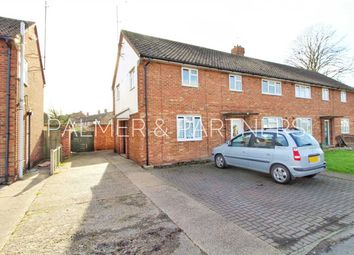 Thumbnail 2 bed maisonette for sale in Bromley Road, Parsons Heath, Colchester