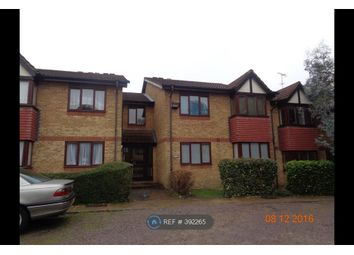Thumbnail 1 bed flat to rent in The Hideaway, Abbots Langley