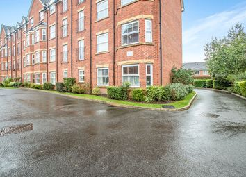 Thumbnail 2 bedroom flat for sale in Quins Croft, Leyland, Lancashire