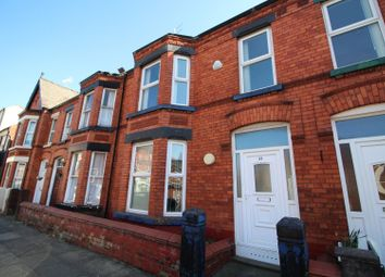 Thumbnail 4 bed terraced house for sale in Calton Avenue, Mossley Hill, Liverpool