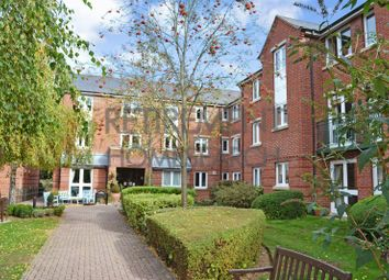 Thumbnail 2 bed flat for sale in Georgian Court Ph I, Spalding