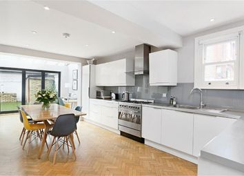 Thumbnail 4 bed end terrace house for sale in Peterborough Road, London