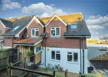 Thumbnail 3 bedroom semi-detached house for sale in Mountside, Guildford, Surrey
