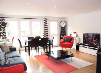 Thumbnail 3 bed terraced house for sale in Copperfield, Chigwell