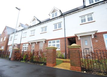 Thumbnail 3 bed mews house to rent in Guernsey Avenue, Buckshaw Village, Chorley