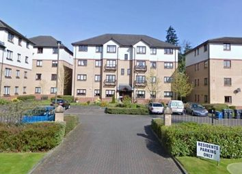 Thumbnail 3 bed flat for sale in Annfield Gardens, Stirling, Stirlingshire