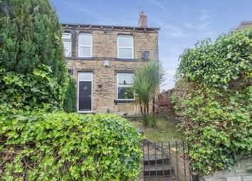 2 bed end terrace house for sale in Livingstone Street North, Halifax HX2