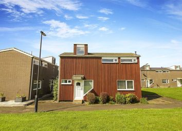 Thumbnail 3 bed detached house for sale in Hallington Mews, Killingworth, Tyne And Wear