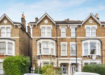 Thumbnail Studio for sale in Montrell Road, London
